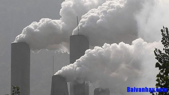 o nhiem moi truong1 - Suy nghĩ của anh chị về việc ô nhiễm môi trường hiện nay