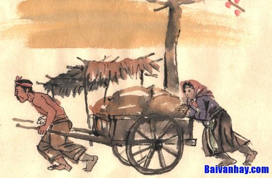 phan tich tac pham vo nhat - Phân tích nhân vật người vợ trong tác phẩm Vợ nhặt, từ đó làm nổi bật lên số phận của người dân Việt Nam trước Cách mạng