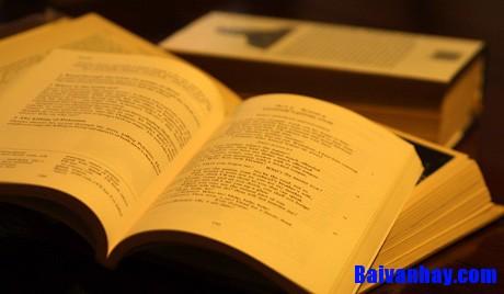 suc manh cua van chuong - Nghị luận về sức mạnh riêng của văn chương