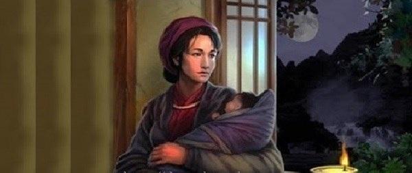 phan tich nhan vat vu nuong - Phân tích nhân vật Vũ Nương trong tác phẩm Chuyện người con gái Nam xương của Nguyễn Dữ và nói lên cảm nghĩ của em