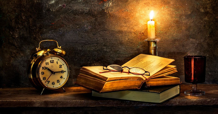 """sach la ngon den bat diet - Giải thích câu nói """"Sách là ngọn đèn sáng bất diệt của trí tuệ con người"""""""