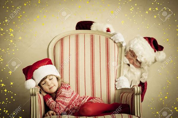 Ông già Noel có thực