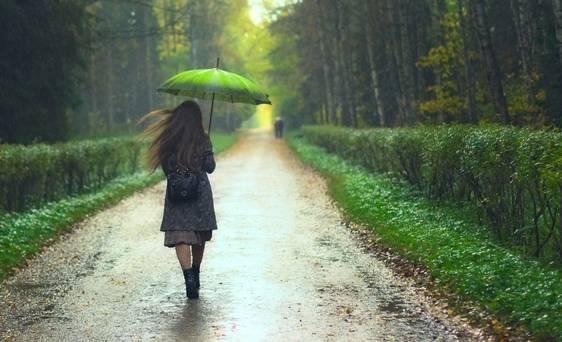 Suy nghĩ về câu nói Khi trời đẹp, hãy chuẩn bị cho thời tiết xấu
