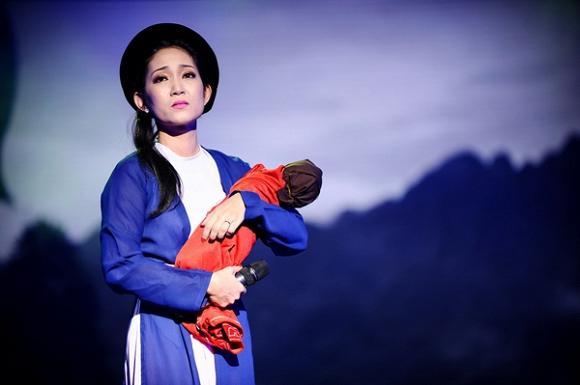 cam nhan nhan vat vu nuong - Cảm nhận về nhân vật Vũ Nương trong Chuyện người con gái Nam Xương