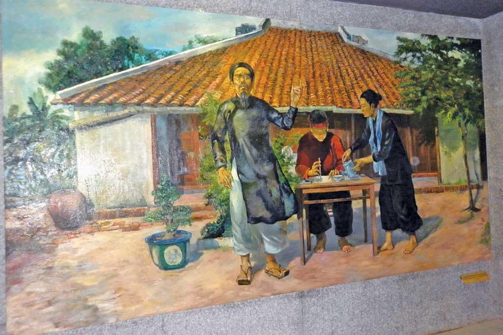 unnamed file 142 - Phân tích tác phẩm Lẽ ghét thương của Nguyễn Đình Chiểu
