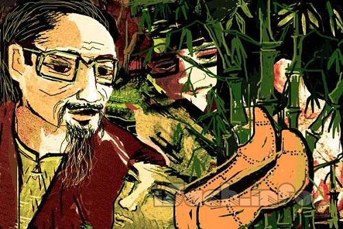 cam nhan ve nhan vat ong hai trong truyen ngan lang - Cảm nhận về nhân vật ông Hai trong truyện ngắn Làng