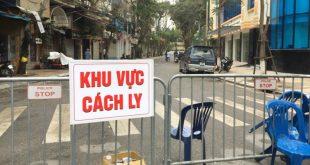 gan cach xa hoi ngua covid 310x165 - Chứng minh rằng: Giãn cách xã hội là một trong những biện pháp giúp Việt Nam đẩy lùi đại dịch Covid 19