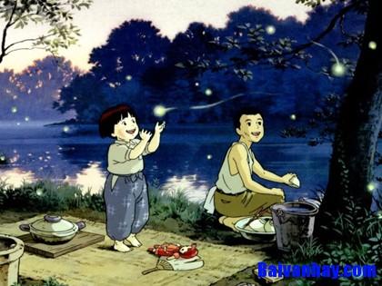 phan tich truyen ngan hai dua tre cua thach lam - Phân tích truyện ngắn Hai đứa trẻ của Thạch Lam