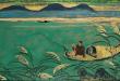 phan tich bai tho thu dieu cau ca mua thu 110x75 - Phân tích tác phẩm Câu cá mùa thu của Nguyễn Khuyến