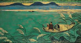 phan tich bai tho thu dieu cau ca mua thu 310x165 - Phân tích tác phẩm Câu cá mùa thu của Nguyễn Khuyến