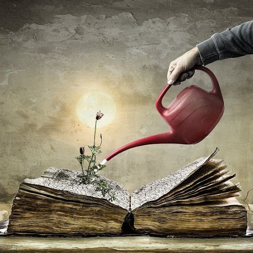 van chuong cuoc song - Văn chương không chỉ là ngôn từ mà tác giả gửi gắm vào đó nỗi niềm cũng như hiện thực cuộc sống mà còn ẩn chứa việc xây đắp tâm hồn con người ( Hoài Thanh)